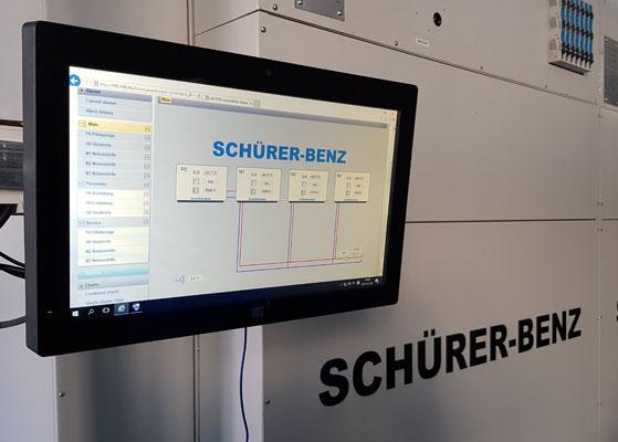 73230 Kirchheim Schürer-Benz Heizsysteme ...